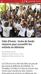 Planète School screenshot 4