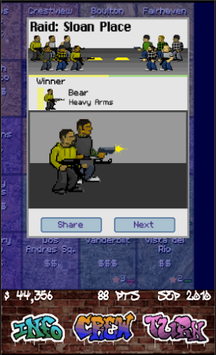 Respect Money Power 2: Advanced Gang simulation 1.023 de.gamequotes.net 2