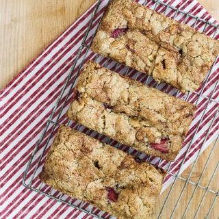 Strawberry Walnut Bread