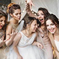 Esküvői fotós Andrey Radaev (RadaevPhoto). Készítés ideje: 10.08.2018