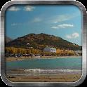 Greek Beach Live Wallpaper icon