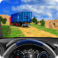 Indian Off-road Mountain Truck Driver APK