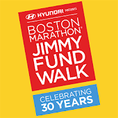 Jimmy Fund Walk