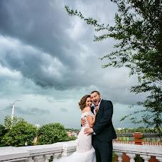 Wedding photographer Aleksandr Bobkov (bobkov). Photo of 02.08.2017