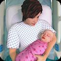 Pregnant Mother Simulator - Virtual Pregnancy Game icon