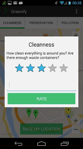 Greenify screenshot 3