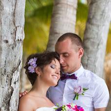 Wedding photographer Elena Bukhtoyarova (lebv64). Photo of 28.11.2014