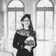 Wedding photographer Jonathan Kromer (flownmary). Photo of 08.01.2018