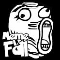 MemeFall icon