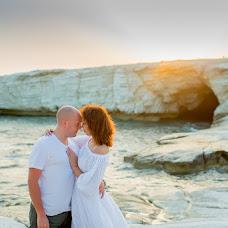 Wedding photographer Aleksandra Malysheva (Iskorka). Photo of 15.01.2018