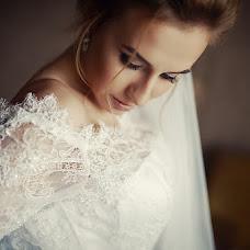 Wedding photographer Oleg Kolos (Kolos). Photo of 01.12.2017