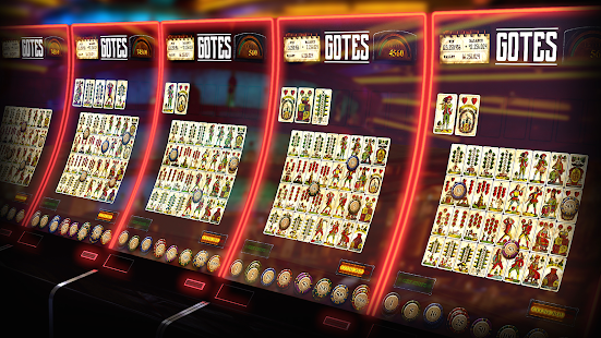 casino gambling or lottery