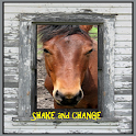 Horses SHAKE and Change LWP icon