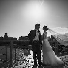 Wedding photographer Marina Zyablova (mexicanka). Photo of 10.11.2017