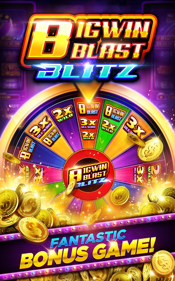 Take 5 Slots