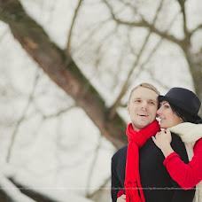Wedding photographer Olga Akhmetova (Enfilada). Photo of 13.02.2013