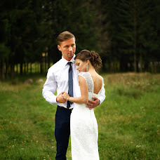 Wedding photographer Evgeniy Sudak (Sydak). Photo of 06.09.2016