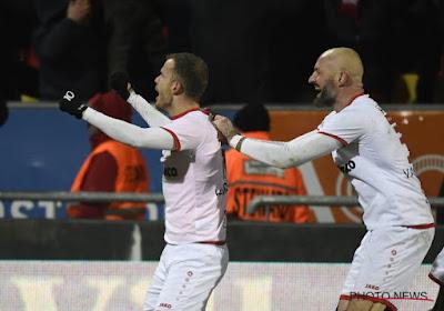 """L'Antwerp veut rêver : """"Si on commence par un bon résultat contre le Standard..."""""""