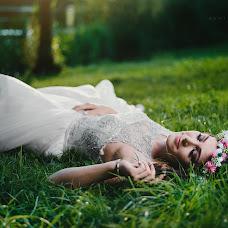 Wedding photographer Dawid Mazur (dawidmazur). Photo of 11.08.2017