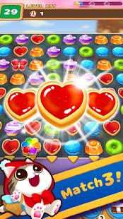 Sugar POP : Puzzle Master - náhled