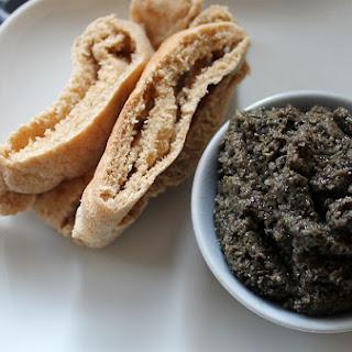Black Olive Vegetarian Tapenade