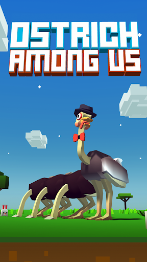 Ostrich Among Us screenshot 6