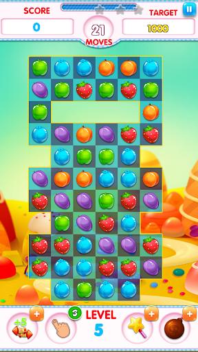 Fruity Crush Mania 1.3 screenshots 4