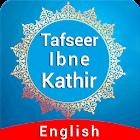 Tafsir Ibn Kathir (English) icon