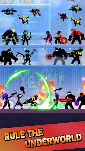 Gangster Squad - Origins 2.0.3 screenshots 1