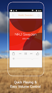 All Sweden Radios in One Free - náhled