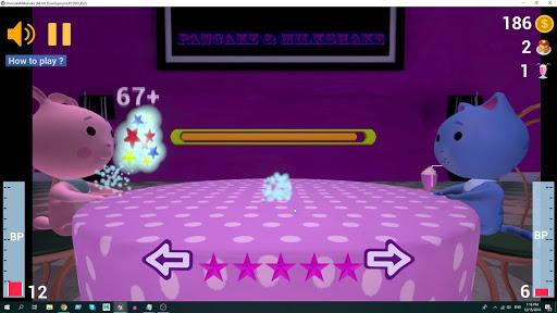 Code Triche Pancake  Milkshake APK MOD screenshots 3