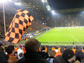 Photo: Bilder während dem Spiel