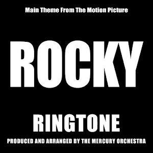 Rocky Ringtone download