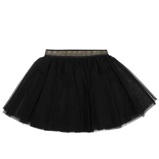 Thumbnail images of Versace Tulle Skirt