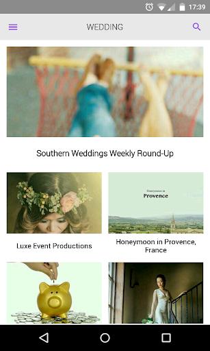 Wedding union