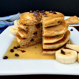 Healthy Chocolate Chip Pancakes Recipes