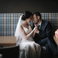 Wedding photographer Batraz Tabuty (batyni). Photo of 10.05.2017