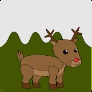 Reindeer Runner