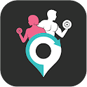 PaynGym- Gym on hourly basis icon