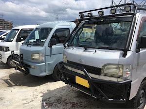 ハイゼットトラック  のカスタム事例画像 RAMAIRさんの2018年09月08日21:11の投稿