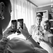 Wedding photographer Kristina Kalinina (KalininaKristina). Photo of 13.01.2016