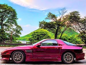 RX-7 FC3S GTR 1990のカスタム事例画像 にじなな WITH BABYさんの2020年11月21日00:33の投稿