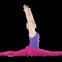 Yoga Stretches for Splits icon