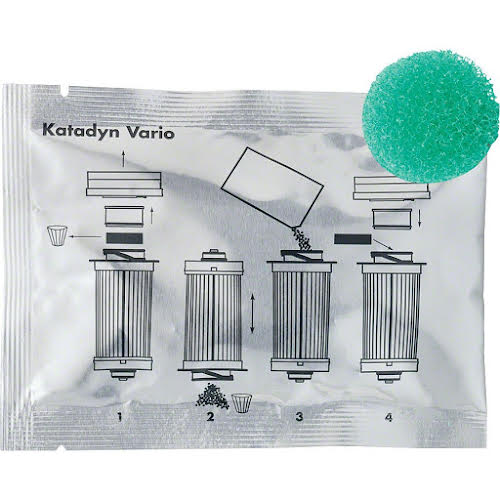 Katadyn  Vario Carbon Replacement 2-pack