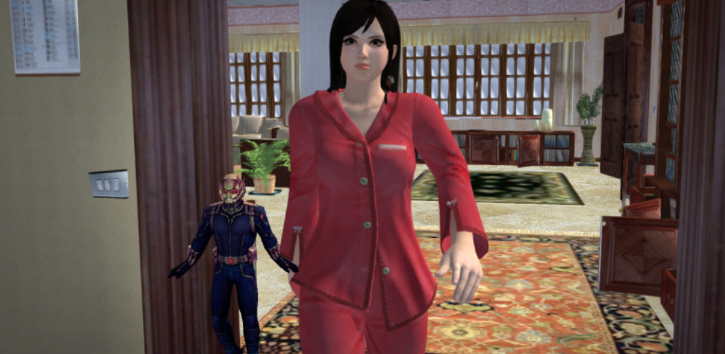 Download Lucid Dreams: Giantess VR APK latest version 1 7