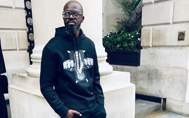Black Coffee keeps on serving life goals.