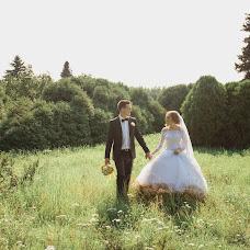 Wedding photographer Kirill Danilov (Danki). Photo of 16.08.2018
