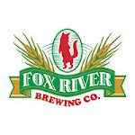 Logo of Fox River Badger Bitter E.S.B.