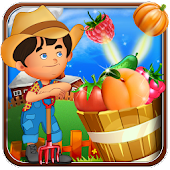 Farm Puzzle : Harvest King