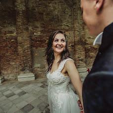 Wedding photographer Andrei Vrasmas (vrasmas). Photo of 29.09.2017
